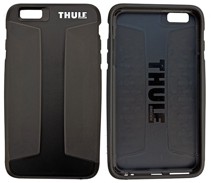 Telefoniümbris THULE Atmos X3 iPhone 6 Plus/6S Plus, Black