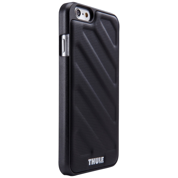 Telefoniümbris THULE Gauntlet iPhone 6 Plus/6S Plus, Black