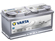 Aku AGM - Start Stop Plus 105Ah 950A 390*175*190 - + SILVER dynamic