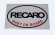 Reklaamtoode RECARO kleeps Baby On Board
